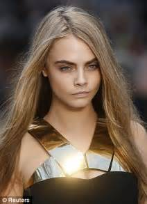 how to get cheekbones like a model cara delevingne fashion week is horrible will model of