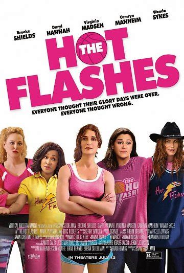 film comedy girl telecharger le film the hot flashes gratuitement