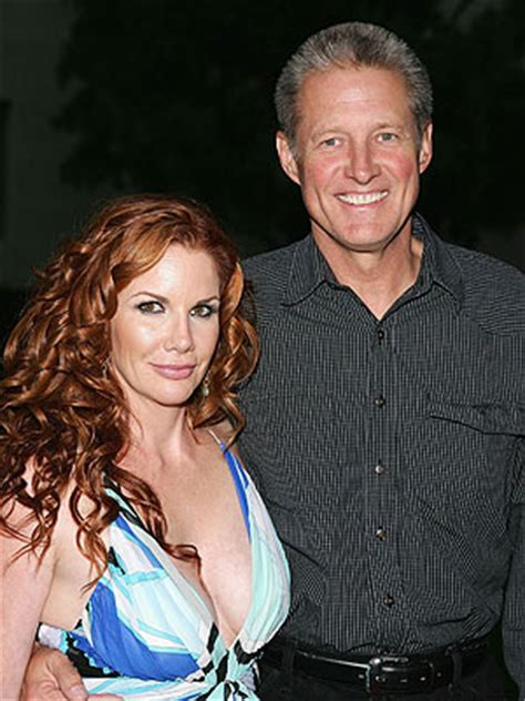 melissa gilbert and husband call it quits | extratv.com