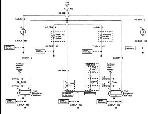 2000 chevy cavalier wiring diagram need wiring diagram for 2000 chevy cavalier 4 door
