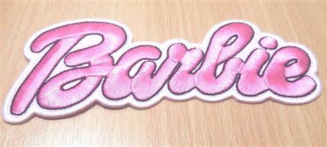 fashion doll logos new fashion doll symbol logo iron on patch