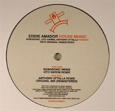house music remixes eddie amador house music remixes vinyl at juno records