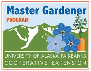 Master Gardener Program by Uaf Cooperative Extension Service Walk Sitka