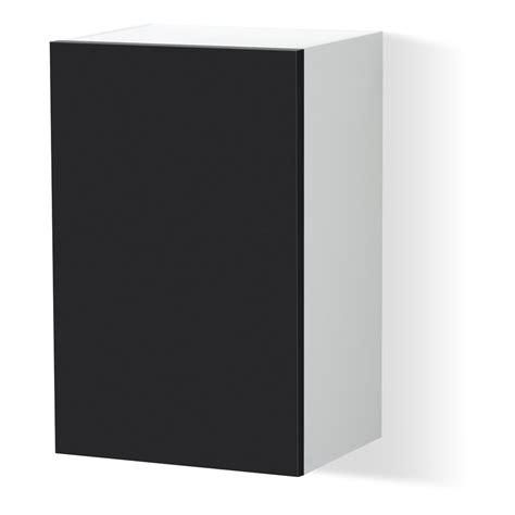 Wandschrank Klein by Meubeltop Wandschrank Trento Special Edition Wit Zwart