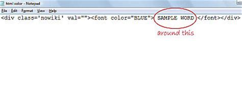 html tutorial text color html tutorial how to change text color in html page
