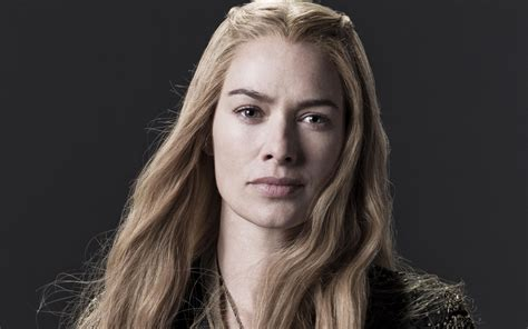 wallpaper cersei lannister lena headey game of thrones
