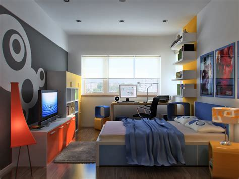 bedroom color ideas for young man home delightful id 233 e d 233 co ever invest