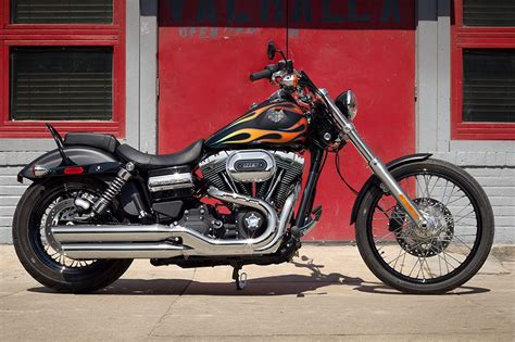 Harley Davidson Winchester by 2016 Harley Davidson Wide Glide 174 Motorcycles Winchester