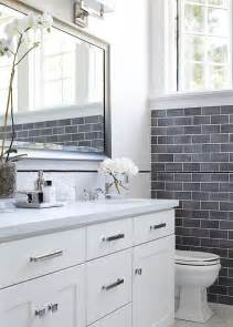 Gray Bathroom Designs Top Bathroom Trends Set To Make A Big Splash In 2016