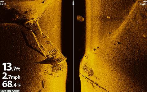 Vu Finder Side Imaging Tutorial Plus Tips And Tricks 187 Sonar Wars