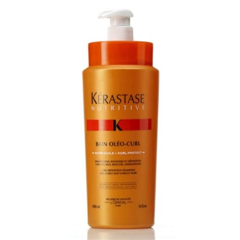 Shoo Kerastase Di Malaysia tecnica prezzi kerastase capelli ricci