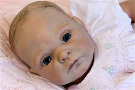 Soon By Catchy Doll creepy but incredibly realistic reborn baby dolls amazing