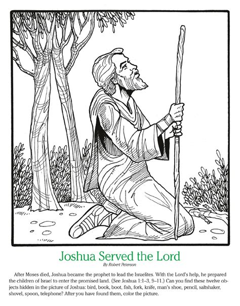 lds coloring pages enos lds coloring pages 2018 2009
