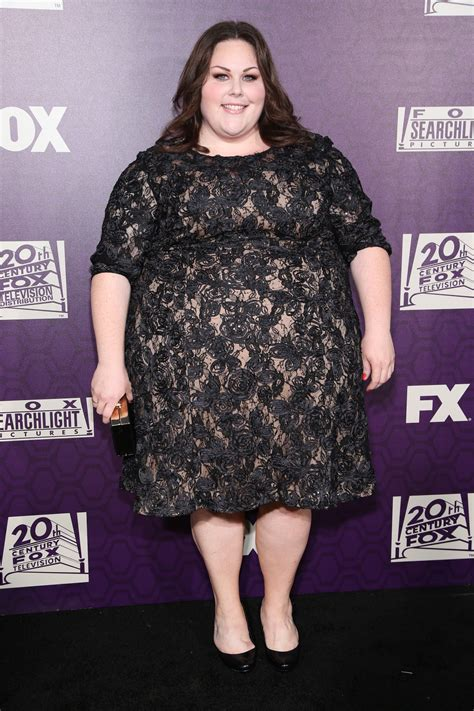 gallery height for pictures chrissy metz photos height weight drama 100 before and