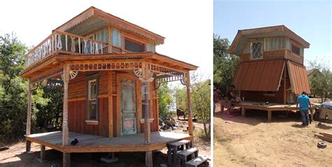 texas tiny houses take a virtual tour of this a tiny texas house