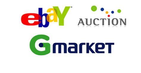 ebay korea breaking ebay expands in asia gmarket purchase announced