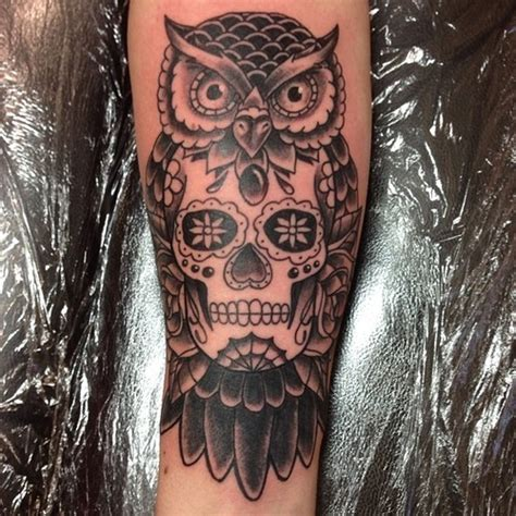 sugar owl tattoo design sugar owl tattoo meaning tattoos blog tattoos blog