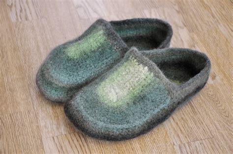 pattern crochet mens slippers crochet pattern for mens slippers crochet and knit