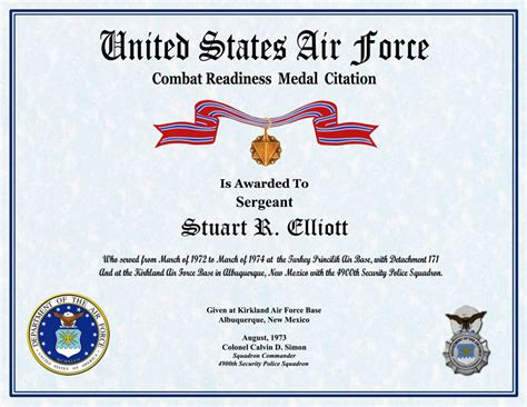 army conduct medal certificate template army conduct medal certificate template 28 images