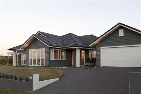 top 30 landmark homes nz modern homes new home building
