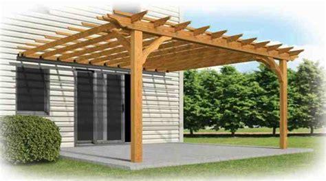 enrejado madera sodimac cubiertas de madera casas de madera estructuras de