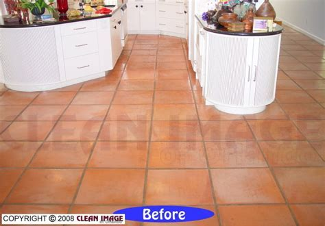Spanish Tile Cleaning   Floor Refinishing   Natural Stone