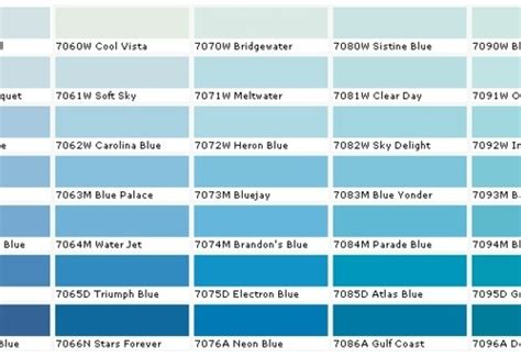 blue color names shades of blue color www pixshark com images galleries