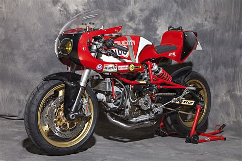 ducati motorcycle ducati bol d or by xtr pepo