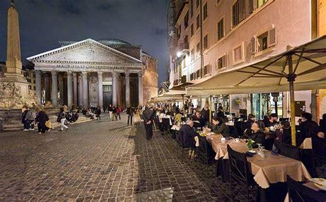 best steakhouse in rome the gospel applied standing firm romans 16