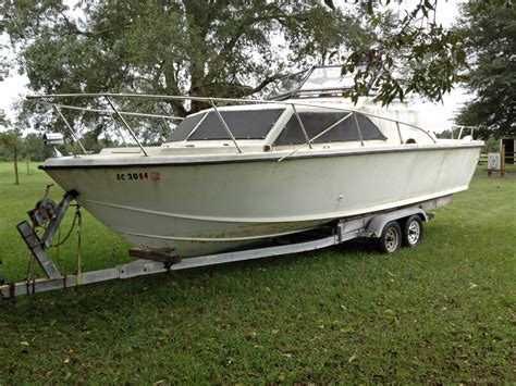 allmand boats john allmand freedom express 1979 for sale for 2 300