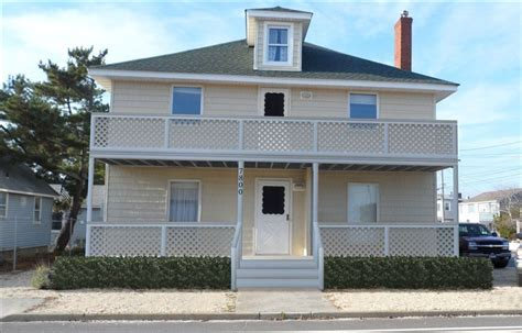 house rentals lbi crest vacation rental vrbo 399729 4 br