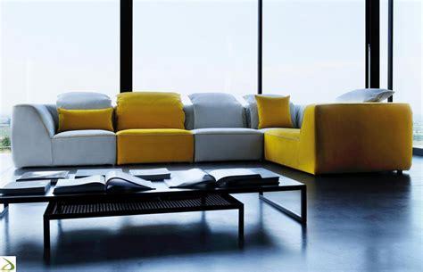 divano componibile divano componibile moderno sense arredo design
