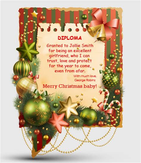 long distance relationship christmas messages festival collections