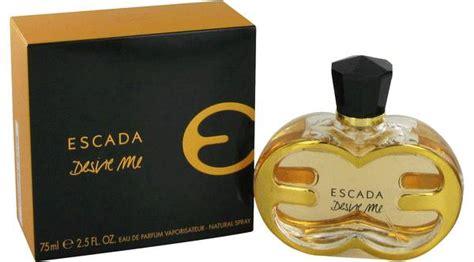 Parfume Escada Desire Me Ori 100 Escada Desire Me Perfume For By Escada