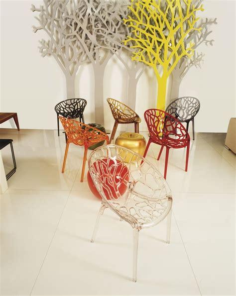 sedie trasparenti colorate sedie trasparenti colorate per bar e ristoranti