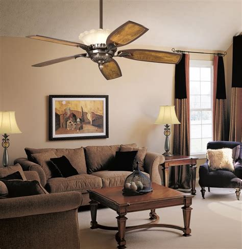 large living room ceiling fans ceiling fan for living room lighting and ceiling fans