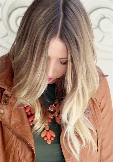 mechas californianas 2016 la moda en tu cabello mechas californianas 2016