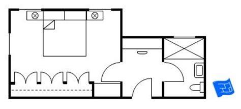 images  master bedroom floor plans  ensuite  pinterest master bedrooms
