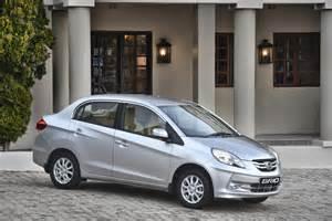 honda brio sedan review honda brio sedan in south africa