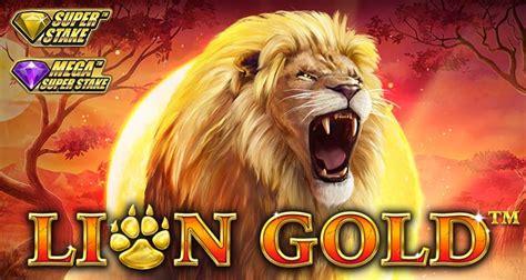 golden king   jungle play lion gold betiton