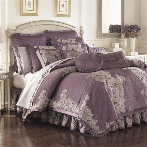 Bed Bath And Beyond Lansing by Purple Comforter Sets Bed Bath Beyond