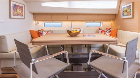 jeanna boat bed and breakfast argentous yacht luxury sailing holidays