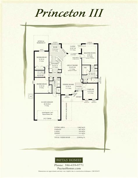 paytas homes floor plans 28 images paytas homes floor