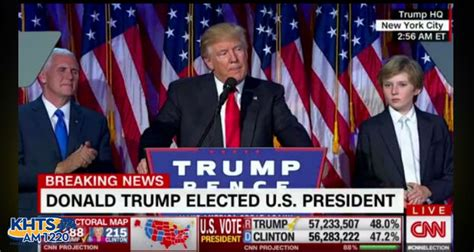 donald trump us president hillary clinton concedes donald trump elected 45th president