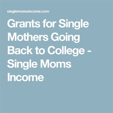 grants to buy a house for single moms 25 b 228 sta going back to college id 233 erna p 229 pinterest studietips college hacks och tips