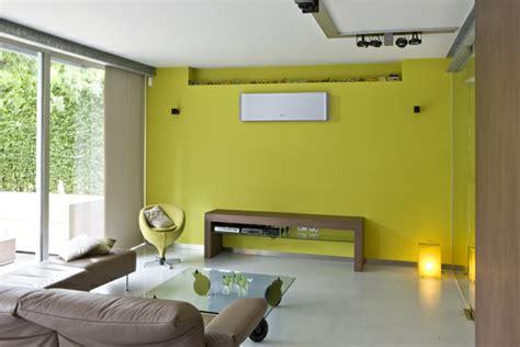 klimaanlage wand die klimaanlagen daikin innovativ und benutzerfreundlich