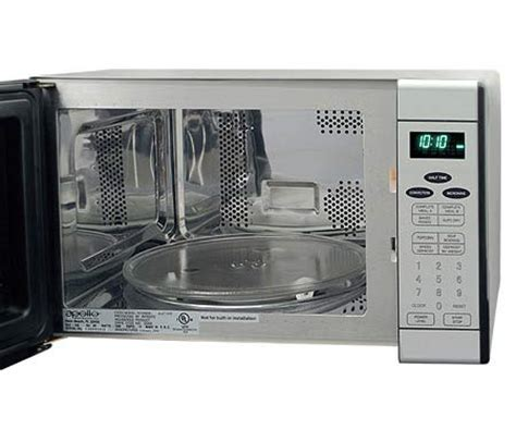 Oven Apollo apollo half time oven the ultimate microwave the