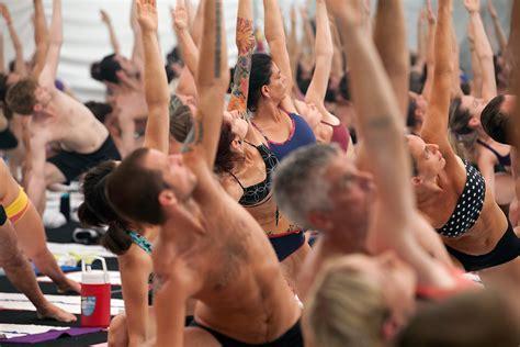 hot yoga house hot yoga classes reduce emotional eating and negative