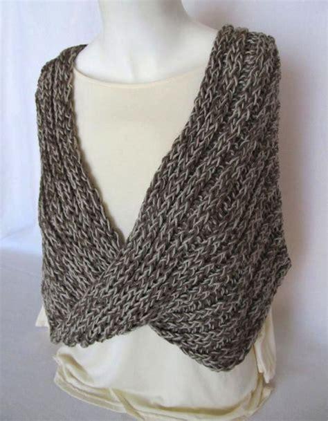 loom knit scarf pattern best 25 loom scarf ideas on loom crochet