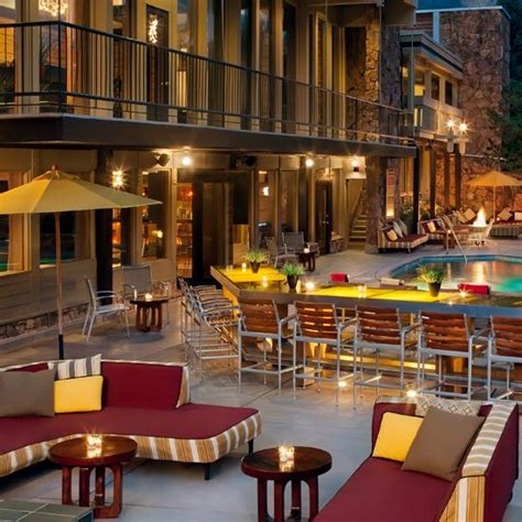 best hotels in aspen colorado best hotel bars genius cocktails best boutique hotels